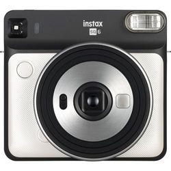 Fujifilm Instax SQUARE SQ6 (biała perła)