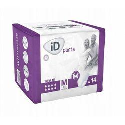 Pieluchomajtki iD Pants Plus M Karton 8 OPAKOWAŃ