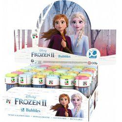 Bańki mydlane Frozen 2 60ml display 36 sztuk (5082303). od 3 lat
