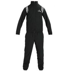 Lacoste Sport TRACKSUIT Dres black/white/white