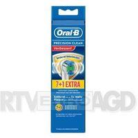 Końcówki do szczoteczek elektrycznych, Oral-B Precision Clean EB20-8 DE 8szt.