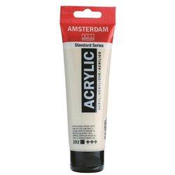 Farba akryl AMSTERDAM 120ml. - napl.ylw.rd.lt 292