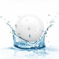 Czujki alarmowe, Czujnik zalania wodą FIBARO FGFS-101 ZW5 wewnętrzny Biały + DARMOWY TRANSPORT!