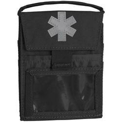 apteczka Helikon Pocket Med Insert czarna (MO-M04-CD-01)
