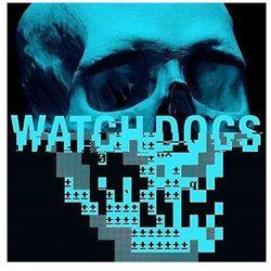 Watch Dogs - Reitzell, Brian (Płyta CD)