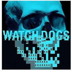Watch Dogs - Reitzell, Brian (Płyta CD)