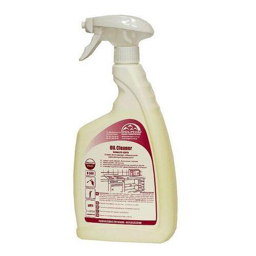 Pozostałe środki czyszczące, OIL Cleaner na tłusty brud, smary, oleje 0,75L