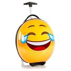 Walizka Heys - Emotikony Laugh