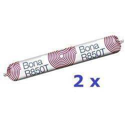 BONA R 850T - 2 x 8,4 kg - Kiełbasa 5 400 ml x 2