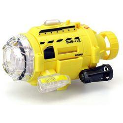 SILVERLIT Łódź podwodna Spy Cam Aqua (z kamerą) - BEZPŁATNY ODBIÓR: WROCŁAW!