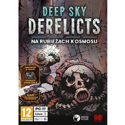 Deep Sky Derelicts Na rubieżach kosmosu (PC)