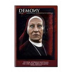 Demony (Płyta DVD)