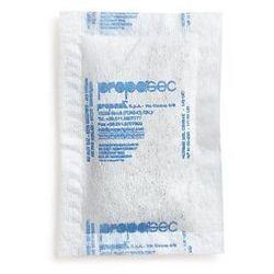 Pochłaniacz wilgoci w saszetkach absorbent 100x70mm 600 szt