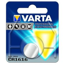 Bateria VARTA CR1616