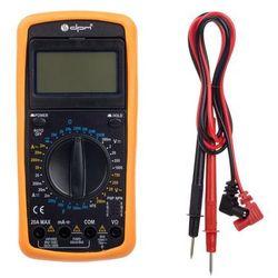 Multimetr DT9205A DPM SOLID