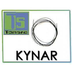 Przewód montażowy KYNAR - czarny