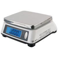 Wagi sklepowe, Waga elektroniczna prosta - do 3kg