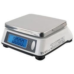 Waga elektroniczna prosta - do 3kg