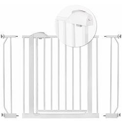Bramka Barierka Zabezpieczająca na schody i drzwi