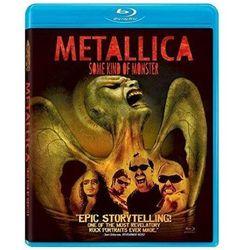 Some Kind Of Monster (2Blu-ray) - Metallica (Płyta CD)