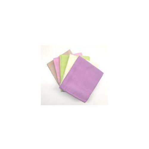 Pieluchy flanelowe, Pieluszki flanelowe kolorowe opk - 5szt.