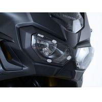Pozostałe akcesoria do motocykli, F100 osłona reflektora rg racing honda crf1000l af