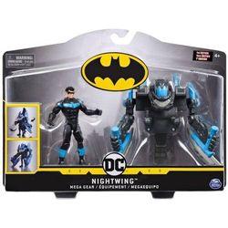 Figurka megatrans formacja 4 nightwing batman