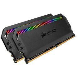Corsair Dominator Platinum RGB DDR4-3000 C15 DC - 32GB