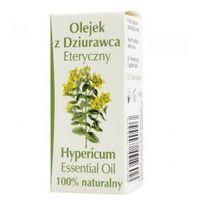Olejki zapachowe, Olejek zapachowy naturalny Dziurawiec 7 ml BAMER