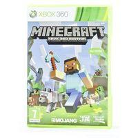Gry na Xbox 360, Minecraft (Xbox 360)
