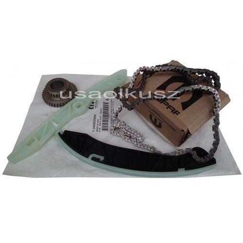Łańcuchy rozrządu, Rozrząd - łańcuch ślizgi MOPAR Dodge Caliber