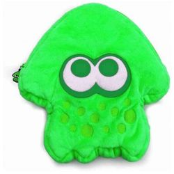 Etui HORI NSW-052U Splatoon 2 Plush Pouch do Nintendo Switch
