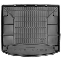 Wkładka bagażnika FORD Focus III Kombi od 2010-