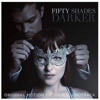 Pop, Fifty Shades Darker (original Motion Picture Soundtrack) - Soundtrack (Płyta CD)