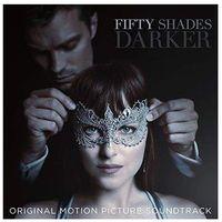 Pop, Fifty Shades Darker (original Motion Picture Soundtrack) - Soundtrack (Płyta CD)