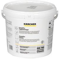 Proszki do prania, Karcher Proszek do prania RM 760 10 kg (6.291-388.0) Darmowy odbiór w 21 miastach!