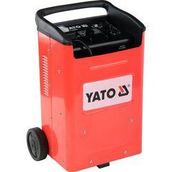 YATO Prostownik z rozruchem Yato