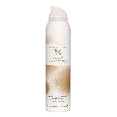 Inne kosmetyki do włosów, Blondish Gel Powder - Puder do włosów