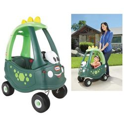 Little Tikes Samochodzik Cozy Coupe Dino