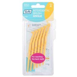 TePe Angle Szczoteczki międzyzębowe 0,7mm zółte 6szt.