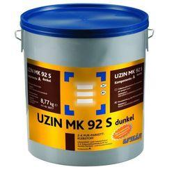 UZIN MK 92 S CIEMNY (A+B) - 8,54 kg
