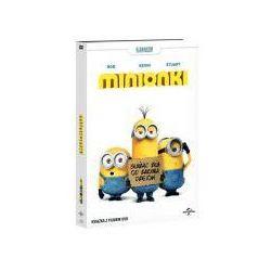 Minionki - MCD. DARMOWA DOSTAWA DO KIOSKU RUCHU OD 24,99ZŁ