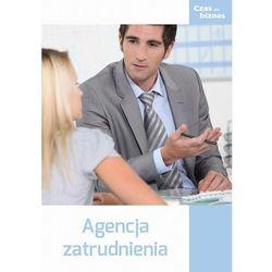 Agencja zatrudnienia - praca zbiorowa - ebook