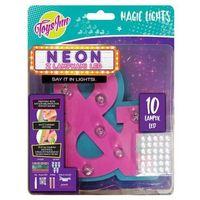 Kreatywne dla dzieci, Stnux NEON LED do dekoroania