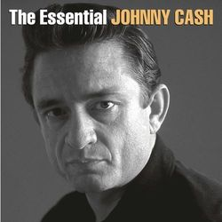The Essential Johnny Cash (Winyl) - Johnny Cash