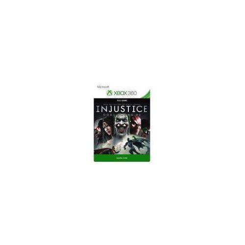 Gry na Xbox 360, Injustice God Among Us (Xbox 360)