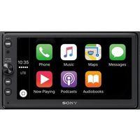 Radioodtwarzacze samochodowe, Sony XAV-AX100