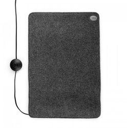 OneConcept Magic-Carpet 75 Base Dywan grzewczy 40x60cm antracyt