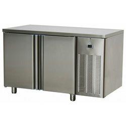 Stół chłodniczy dwudrzwiowy | -2°C/+8°C | 320W | 1380x700x(H)850mm