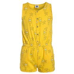 La Queue du Chat GIRL ROMPER Kombinezon sunny yellow